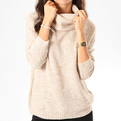 /achat-pulls/only-pull-col-roule-femme-mirna-beige-chine-201907.html