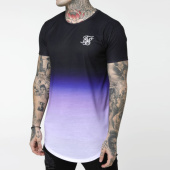 /achat-t-shirts-longs-oversize/siksilk-tee-shirt-oversize-hem-14722-violet-bleu-clair-degrade-201944.html