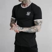 /achat-t-shirts/siksilk-tee-shirt-hem-14995-noir-201963.html