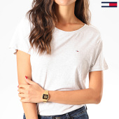 /achat-t-shirts/tommy-jeans-tee-shirt-femme-soft-jersey-6901-gris-chine-201754.html
