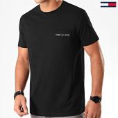 /achat-t-shirts-poche/tommy-jeans-tee-shirt-poche-logo-pocket-7468-noir-201886.html