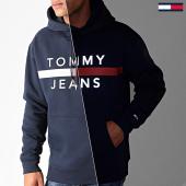 /achat-sweats-capuche/tommy-jeans-sweat-capuche-reflective-flag-7410-bleu-marine-201929.html