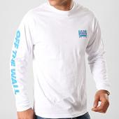 /achat-t-shirts-manches-longues/vans-tee-shirt-manches-longues-hi-point-a49kfwht-blanc-201872.html