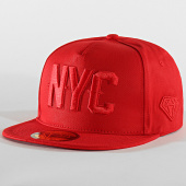 /achat-snapbacks/cash-money-casquette-nyc-rouge-201986.html