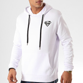 /achat-sweats-capuche/superman-sweat-capuche-logo-recto-verso-blanc-202042.html