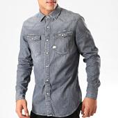/achat-chemises-manches-longues/g-star-chemise-en-jean-manches-longues-3301-slim-d15510-b843-bleu-denim-202077.html