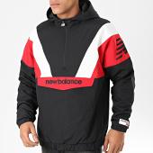 /achat-vestes/new-balance-veste-col-zippe-capuche-741380-noir-202095.html