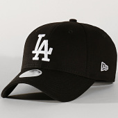 /achat-casquettes-de-baseball/new-era-casquette-femme-9forty-league-essential-12134642-los-angeles-dodgers-noir-202118.html