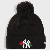 /achat-bonnets/new-era-bonnet-mlb-twine-bobble-new-york-yankees-12134621-noir-202106.html
