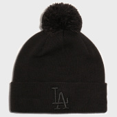 /achat-bonnets/new-era-bonnet-femme-league-essential-12134637-los-angeles-dodgers-noir-202112.html