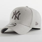 /achat-fitted/new-era--casquette-fitted-39thirty-team-12134683-new-york-yankees-gris-202121.html