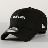 /achat-casquettes-de-baseball/new-era-casquette-9forty-uni-12134711-noir-202127.html