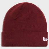 /achat-bonnets/new-era-bonnet-essential-knit-12134751-bordeaux-202129.html
