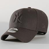 /achat-casquettes-de-baseball/new-era-casquette-9forty-mono-team-colour-12134813-new-york-yankees-gris-202143.html