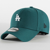 /achat-casquettes-de-baseball/new-era-casquette-9forty-mlb-tour-12134836-los-angeles-dodgers-turquoise-202150.html