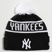 /achat-bonnets/new-era-bonnet-bobble-knit-12134848-new-york-yankees-noir-blanc-202156.html