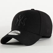 /achat-casquettes-de-baseball/new-era-casquette-9forty-melange-tonal-12134856-new-york-yankees-noir-202164.html