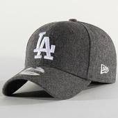 /achat-casquettes-de-baseball/new-era-casquette-9forty-melange-tonal-12134857-los-angeles-dodgers-gris-chine-202165.html