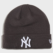 /achat-bonnets/new-era-bonnet-league-essential-cuff-12134914-new-york-yankees-gris-202189.html