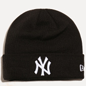 /achat-bonnets/new-era-bonnet-league-essential-cuff-12134915-new-york-yankees-noir-202197.html