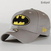 /achat-casquettes-de-baseball/new-era-casquette-enfant-9forty-character-12134940-batman-gris-202202.html