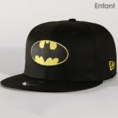 /achat-snapbacks/new-era-casquette-enfant-9fifty-character-12134947-batman-noir-202204.html