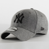 /achat-casquettes-de-baseball/new-era-casquette-baseball-9forty-jersey-essential-12134953-new-york-yankees-gris-chine-202206.html