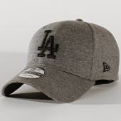 /achat-casquettes-de-baseball/new-era-casquette-femme-9forty-jersey-essential-12134955-los-angeles-dodgers-gris-chine-202207.html