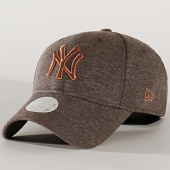 /achat-casquettes-de-baseball/new-era-casquette-femme-9forty-jersey-12134964-new-york-yankees-gris-chine-202215.html