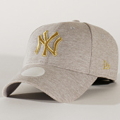 /achat-casquettes-de-baseball/new-era-casquette-femme-9forty-jersey-12134965-new-york-yankees-gris-clair-202216.html