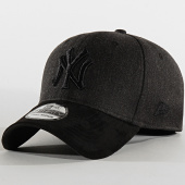/achat-fitted/new-era-casquette-fitted-39thirty-heather-co-12135003-new-york-yankees-noir-chine-202220.html