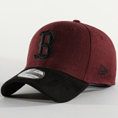 /achat-fitted/new-era--casquette-fitted-39thirthy-heather-co-12135005-boston-red-sox-bordeaux-noir-202223.html