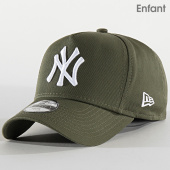 /achat-casquettes-de-baseball/new-era-casquette-enfant-league-essential-a-frame-12145443-new-york-yankees-vert-kaki-202232.html