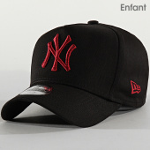 /achat-casquettes-de-baseball/new-era-casquette-enfant-league-essential-a-frame-12145446-new-york-yankees-noir-202234.html
