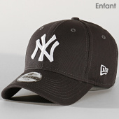 /achat-casquettes-de-baseball/new-era-casquette-enfant-9forty-league-essential-12145456-new-york-yankees-gris-202241.html