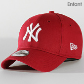 /achat-casquettes-de-baseball/new-era-casquette-enfant-9forty-league-essential-12145458-new-york-yankees-bordeaux-202242.html