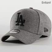 /achat-casquettes-de-baseball/new-era-casquette-enfant-9forty-jersey-essential-12145477-los-angeles-dodgers-gris-chine-202246.html