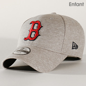 /achat-casquettes-de-baseball/new-era-casquette-enfant-9forty-essential-jersey-12145478-boston-red-sox-gris-chine-202247.html