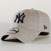 /achat-casquettes-de-baseball/new-era-casquette-9forty-jersey-12151075-new-york-yankees-gris-clair-202248.html