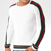 /achat-pulls/paname-brothers-pull-a-bandes-pnm-001-blanc-201997.html