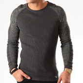 /achat-pulls/paname-brothers-pull-a-bandes-pnm-010-gris-anthracite-chine-202003.html