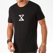 /achat-t-shirts/riles-tee-shirt-logo-recto-verso-noir-202016.html