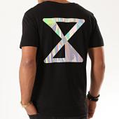 /achat-t-shirts/riles-tee-shirt-logo-iridescent-recto-verso-noir-202018.html