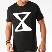 /achat-t-shirts/riles-tee-shirt-logo-noir-202020.html