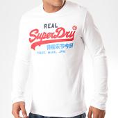 /achat-t-shirts-manches-longues/superdry-tee-shirt-manches-longues-vintage-logo-desert-m6000037a-blanc-201974.html