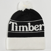 /achat-bonnets/timberland-bonnet-ycc-pom-cuffed-noir-blanc-202108.html