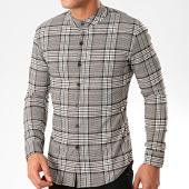 /achat-chemises-manches-longues/uniplay-chemise-manches-longues-a-carreaux-c018-gris-202011.html