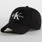 /achat-casquettes-de-baseball/calvin-klein-casquette-monogram-5320-noir-202332.html
