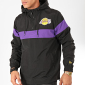 /achat-coupe-vent/new-era-coupe-vent-nba-los-angeles-lakers-noir-violet-202253.html