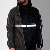/achat-vestes/tealer-veste-zippee-capuche-burning-noir-202300.html